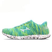 HEALTH/海尔斯 818 男女通用跑步鞋 线纹轻便跑鞋 网面透气休闲运动鞋