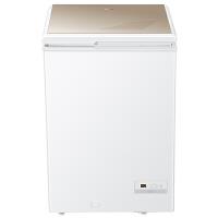 Haier 海尔 BC/BD-103HDE 103升 小冰柜 家用冰柜 冷藏冷冻切换柜