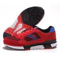 ANTA/安踏 男鞋休闲鞋复古低帮运动鞋11618800-2