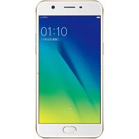 【送豪华礼包】OPPO A57 移动联通电信全网通4G手机 八核 5.2英寸 双卡双待(3G运存+32G内存)金色