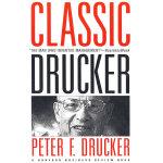 德鲁克经典Classic Drucker