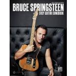 [预定]Bruce Springsteen Easy Guitar Songbook: Easy Guitar Tab
