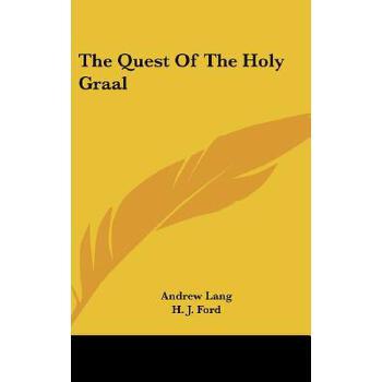 【预订】The Quest of the Holy Graal 预订商品,需要1-3个月发货,非质量问题不接受退换货。