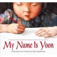 【预订】My Name Is Yoon