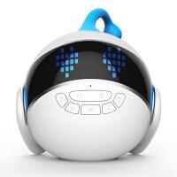 ZIB智伴机器人儿童智能陪伴班尼 小智伴1s微信版早教学习机故事机
