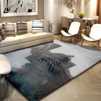 地毯客厅简约现代欧式北欧美茶几垫地毯家用卧室ins长方形