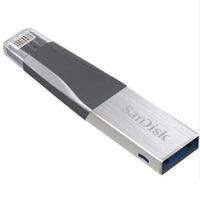 闪迪(SanDisk)32G 欣享苹果手机U盘 MFI认证 iPhone 优盘 32GB