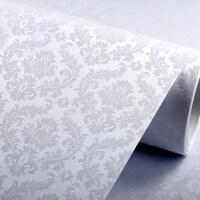加厚田园墙纸自粘壁纸卧室客厅背景墙纸防水即时贴纸带胶自贴墙纸 大