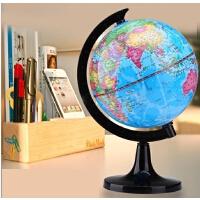 磁悬浮地球仪大号发光自转家居摆设学生用台灯创意夜灯办公室摆件