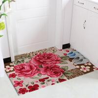 自由裁剪门厅入门脚垫门垫客厅卧室地毯门垫吸水防滑垫进门口地垫SN2643