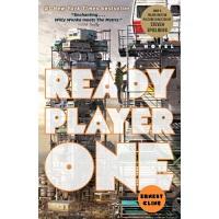 现货 英文原版 头号玩家 Ready Player One 斯皮尔伯格执导电影原著 科幻小说 玩家一号