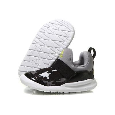adidas阿迪达斯童鞋秋季男婴童休闲鞋女小海马儿童运动鞋欢庆元宵满300减30 满600减60 满900减90