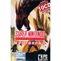 超级任天堂游戏精选[第10卷](游戏)