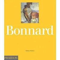 Bonnard 博纳尔 作品集 英文原版 平装