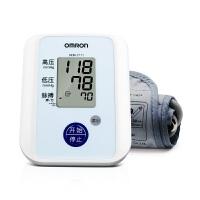 欧姆龙(OMRON)电子血压计 HEM-7111 家用上臂式