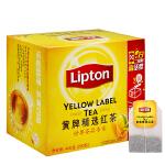 [当当自营] 立顿(Lipton) Lipton立顿黄牌精选红茶400g