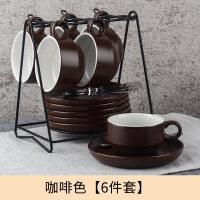 生日礼物欧式咖啡杯套装小陶瓷下午茶茶具套装英式下午茶杯父亲节送女友送男友送朋友送女友