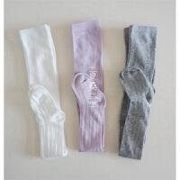 夏日防蚊虫 薄软透气女童打底袜 婴儿网眼裤袜 穿了不想脱的袜子