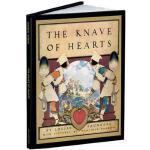 【预订】The Knave of Hearts