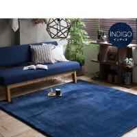 出口日本地毯卧室床边毯客厅茶几毯儿童防摔爬爬垫长方形140*200 1400MM×2000MM