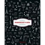 【预订】Parisian Cats巴黎的猫咪 原版英文摄影作品集