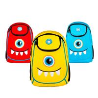 可爱宝宝婴儿背包男女幼儿童小书包3-5-6岁双肩包包潮小学生