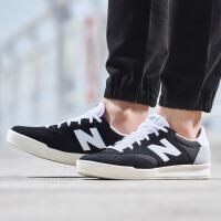 NewBalance/新百伦男鞋板鞋300系列复古运动休闲鞋CRT300FO