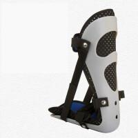外固定支具 四季透气踝关节固定支具支架足踝脚踝骨折护具小腿护托足下垂固定HW