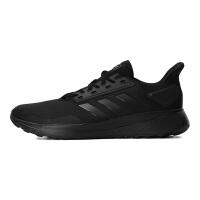 Adidas阿迪达斯男鞋 2018新款DURAMO 9轻便透气跑步鞋 B96578