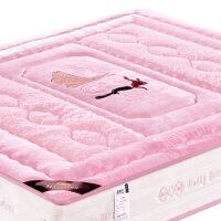 床� 天然乳�z��簧床� ��立�o音1.8米�P室家具定做 1800*2000*240mm