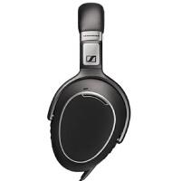 森海塞尔(Sennheiser)PXC 480降噪可折叠旅行耳机黑色