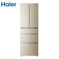 Haier 海尔 BCD-335WDGFU1 335升 多门冰箱