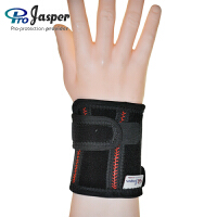 Jasper 大来运动透气发泡护腕/8粒磁石 PJ-02002A运动腕