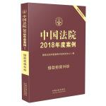 中国法院2018年度案例・借款担保纠纷