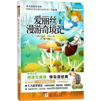 爱丽丝漫游奇境记(升级版) 浙江少年儿童出版社
