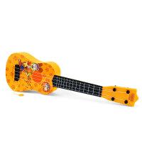 初学者尤克里里儿童乐器儿童吉他玩具小吉他弦可弹奏