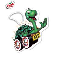 美国龟牌(Turtle Wax)汽车香水车载香水白金香片汽车用品挂件摆件除异味清新空气香薰