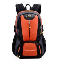 户外尖锋 旅行包行李袋背包双肩包男旅游包学生书包女大容量健身包