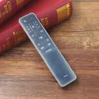 电信电视遥控器防尘套 空调机顶盒遥控器保护套 格力遥控器防尘罩