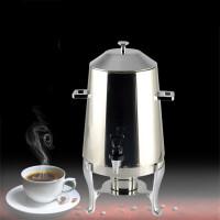 不锈钢咖啡鼎 牛奶鼎 果汁鼎 果汁饮料机 加热保温 酒店自助餐具