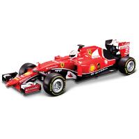1:24 SF16-H F1方程式仿真遥控赛车仿真高速电动