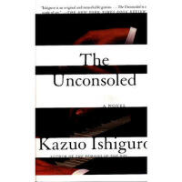 无可慰藉 英文原版 The Unconsoled