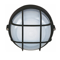 LED圆形吸顶灯 防水防潮卫生间浴室厕所厨房室外阳台灯具防爆灯