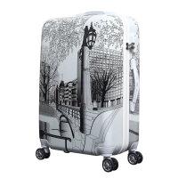 拉杆箱万向轮20寸2寸卡通行李箱包男女儿童旅行箱子学生密码箱