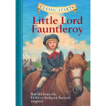 Classic Starts: Little Lord Fauntleroy《方特勒罗伊小爵爷》精装 ISBN 9781402745782