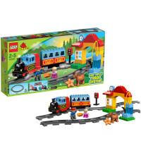 【当当自营】LEGO乐高火车入门套装 10507