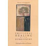 EMOTIONAL HEALING HOMEOPATHY(ISBN=9781556434297) 英文原版