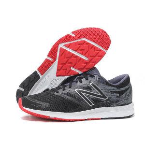 New Balance/NB男鞋跑步鞋2018夏季透气防滑运动鞋MFLSHLB1