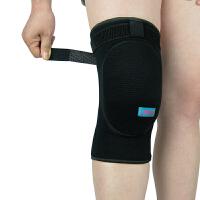 舞蹈护膝运动足球海绵跪地健身跑步骑行护具拜佛加厚跳舞排球女士