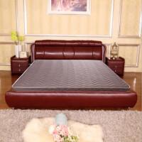椰棕床垫1.21.8m棕床垫棕垫棕榈床垫偏硬床垫定做1.5m床经济型 1
